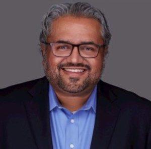 Rinkan Patel